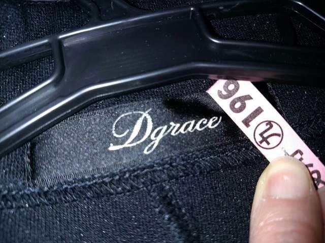 Dgrace ジャケット 極美品 < ブランドの