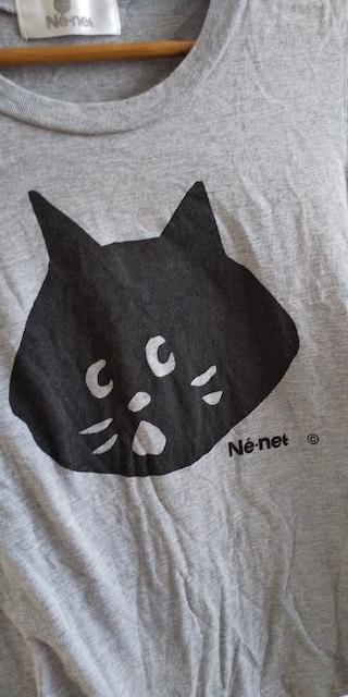 Ne-net にゃーTシャツ 2 < ブランドの