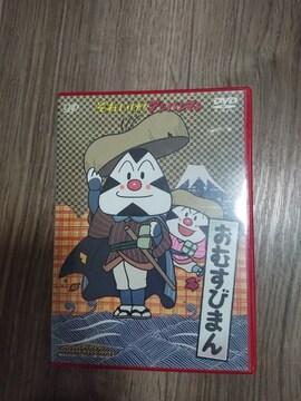 アンパンマン DVD �I