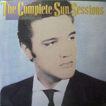 LPレコードElvis Presley中古0107