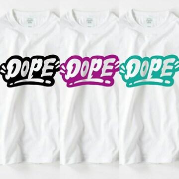 ☆送料無料☆新品〓DESART DOPE ロングTシャツ