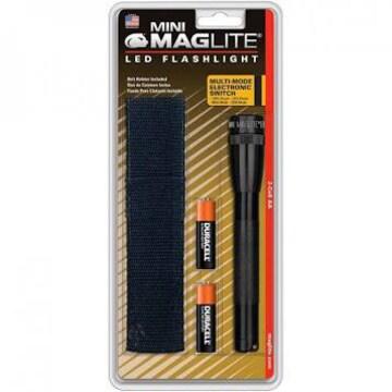 MAG-LITE(マグライト) ミニマグライト 2nd LED 2AA(単三2本) SP2