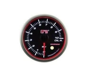 オートゲージ φ52RSMモデル 油圧計
