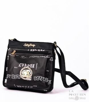 baby shoop BettyBoop bag