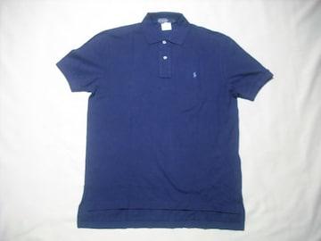 97 男 POLO RALPH LAUREN ラルフローレン 半袖ポロシャツ L