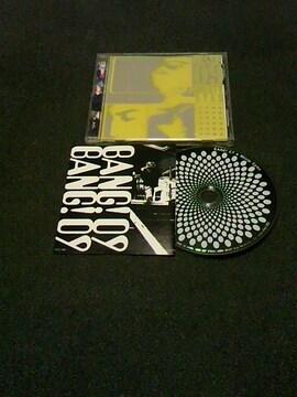 ミスティアイズ MISTY EYES BANG!09廃盤 97年限定盤