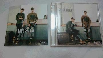 *☆東方神起★SAKURAMICHI(Bigeast盤CD)♪