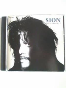 (CD)SION/シオン☆夜しか泳げない★即決アリ♪