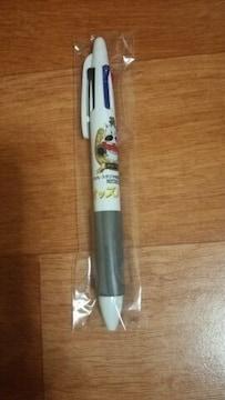 ★新品未使用 オートレース 4色ボールペン★