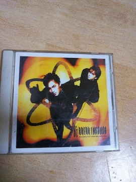★CD B'z BRERK THROUGH ★