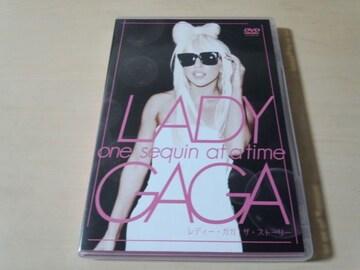 DVD「レディー・ガガ ザ・ストーリーLady Gaga」●