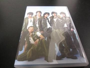 【DVD】KAT-TUN Real Foce Film