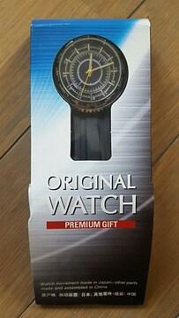 【非売品★腕時計】未開封!新品!電池交換必要!カッコいい!