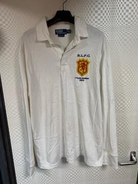 ラルフローレン ラガーシャツ