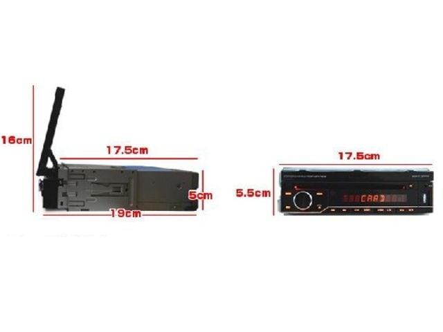 7インチタッチパネル1DIN DVDプレイヤー2×2フルセグ < 自動車/バイク