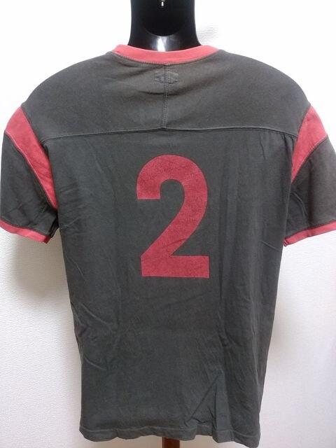 即決 送料込み アメリカン・イーグル 半袖Tシャツ メンズ < ブランドの