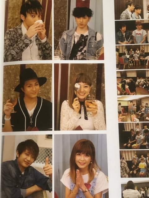 激安!激レア!☆AAA/10th写真集DVD付き!☆ < タレントグッズの