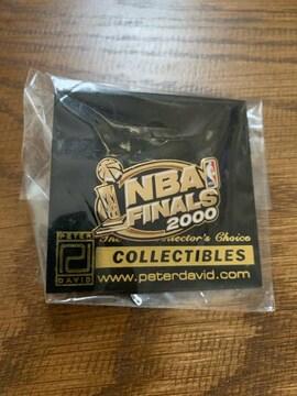 NBA FINALS 2000