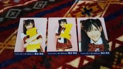 元AKB48渡辺麻友☆公式生写真〜まとめ売り14枚セット!