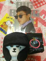 BIGBANG★ジヨングッズ@.01
