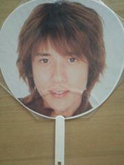 レア★二宮和也 うちわ*2002-2003年*atarashi arashi