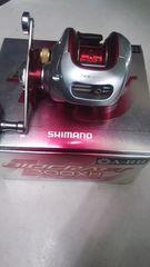 シマノ バイオクラフト 300XT 08コード02243( ベイト リール)処分