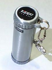 携帯灰皿 アシュトレイ ジッポ ZIPPO