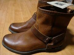 FRYE フライ メンズ ブーツ 10D 28センチ 新品