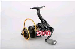 スピニングリール 2000 10 磯釣り シーバス