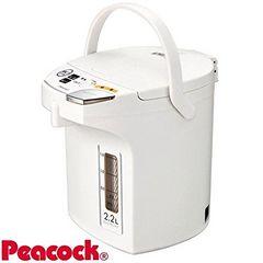 ピーコック魔法瓶 電動給湯ポット(2.2L)