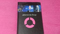 globe tour 1988 Love again フォトブック