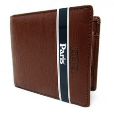 財布 二つ折り Paris