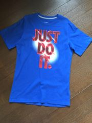 NIKE☆JUST DO IT. Tシャツ ナイキ