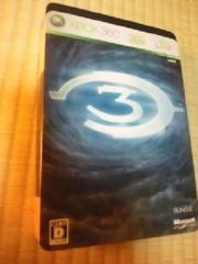 Xbox360ソフト HALO3 ヘイロー3