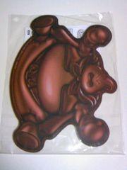 レア非売品「ドラゴンボールZ魔人ブウのチョコ型マウスパッド」新品PCパソコングッズ