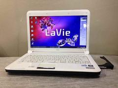 NEC Lavie! Win10 HDMI 無線LAN