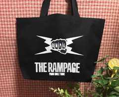 THE RAMPAGE ミニトートバッグ