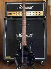 Fernandes bass FRB BOOWY フェルナンデス 松井 ベース