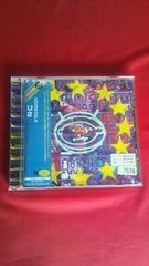 ☆中古CD【ZOOROPA/U2】全10曲/ケース新品/送料180円/帯付き