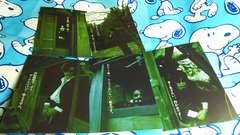 MERRY◆フォトカ-ド 2種類◆チラシ AFTER EFFECT◆