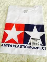 タミヤ シャツ