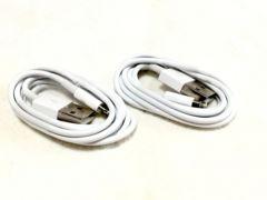 純正品質 iPhoneライトニングケーブル 2本セット