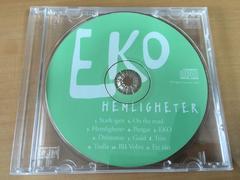 ■フィンランド障害者バンド EKO/HEMLIGHETER 切手払いなど可能