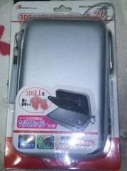 3DSLL用セミハードケース3L