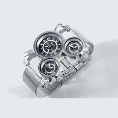 Oulum腕時計★日本未入荷★DIESELファンに★メンズ