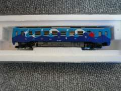 TOMIX「2653 三陸鉄道36形(お座敷列車)」