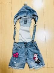 ◆ 美品 ◆ JENNI ◆ ジェニィ デニム 洋服