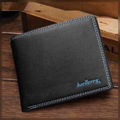 財布 二つ折り財布 メンズ お札 カードケース 名刺入れ 黒色