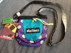 FRAPBOIS フラボア WILDTHINGS ワイルドシングス バッグ 鞄