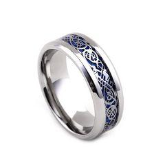 今回のみ1480円★ドラゴンデザイン指輪 プラチナ 16